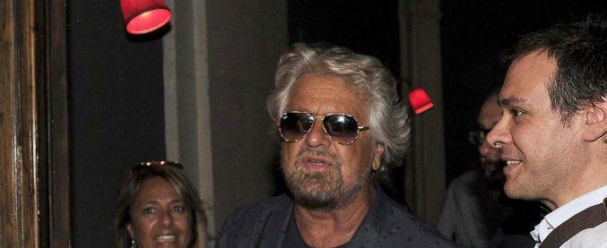 """Roma, il vicesindaco: """"Il Teatro Flaiano riaprirà, Grillo ha acquisito una parte della proprietà e lì farà i suoi spettacoli"""""""