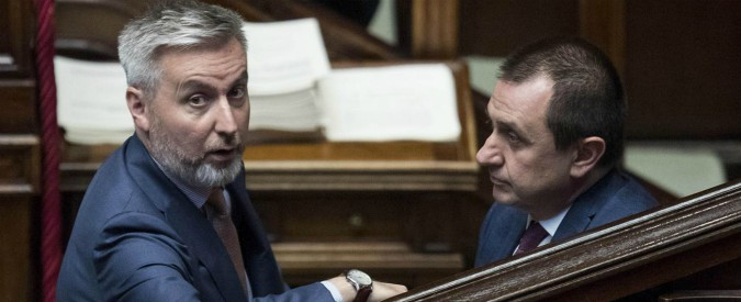 Rosatellum lo studio in mano al pd nei collegi del nord for Deputati del pd