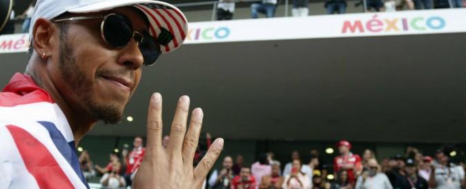 Formula 1, Hamilton campione rimpicciolito in uno sport (?) diventato minuscolo