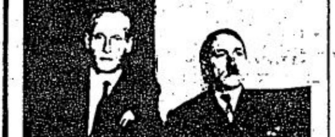 """Cia, """"Adolf Hitler ancora vivo dopo la guerra"""". Nei file desecretati presunta foto in Colombia nel 1954"""