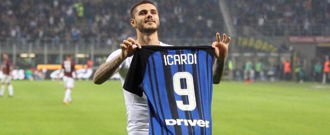 """Mauro Icardi dopo che l'Inter lo ha escluso dal ritiro: """"Resto qua due anni, prendo lo stipendio e non mi muovo"""""""