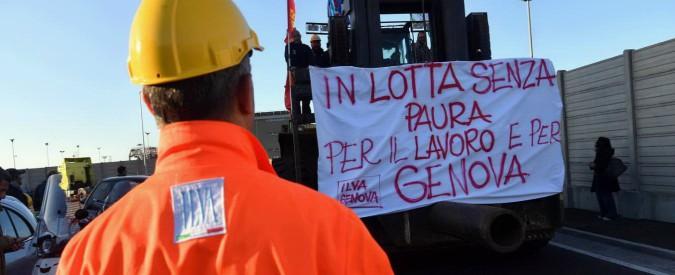 """Ilva, sciopero contro i 4mila esuberi. Calenda fa saltare il tavolo al ministero: """"Garanzie insufficienti per i lavoratori"""""""