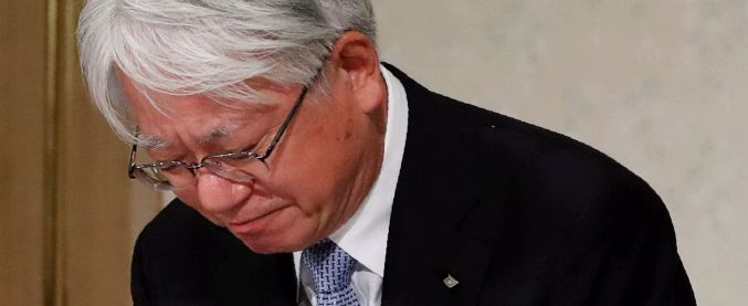 Acciaio, la giapponese Kobe ammette di aver falsificato certificati di resistenza. I prodotti a rischio usati in auto e aerei