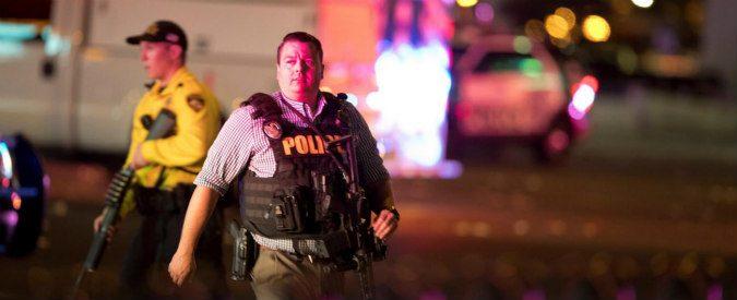 Las Vegas, il terrorismo (quello vero) made in Usa