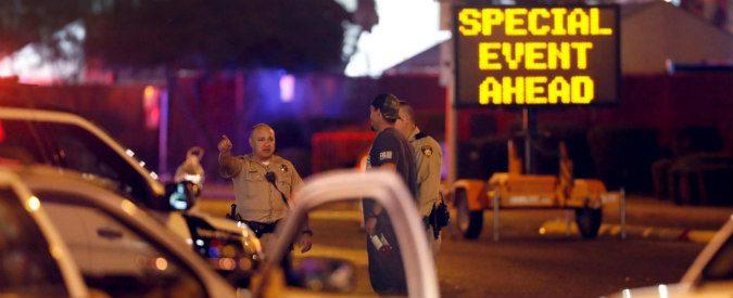 Las Vegas, l'attacco non terroristico di Stephen Paddock