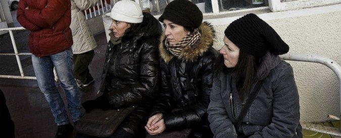 Disoccupate e schiave, la fotografia delle donne italiane