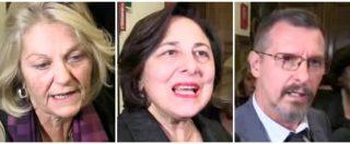 """Legge elettorale, M5S, Sinistra Italiana e Mdp abbandonano la commissione: """"Solo una farsa"""""""