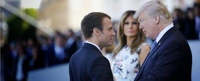 Clima, a quali condizioni può funzionare l'Accordo di Parigi