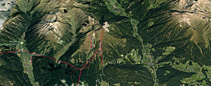 Alto Adige, precipita per 200 metri: morto bambino tedesco di otto anni
