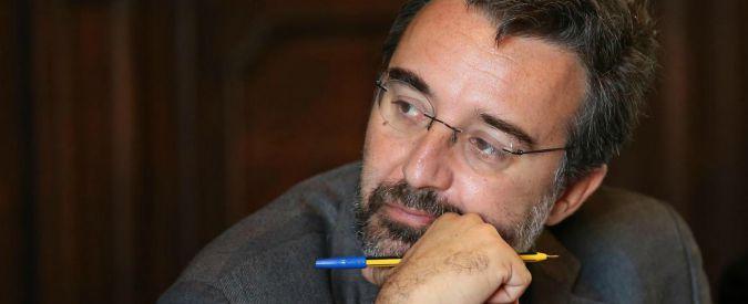 L'Espresso, Marco Damilano nuovo direttore del settimanale. Succede a Cerno, ora condirettore di Repubblica