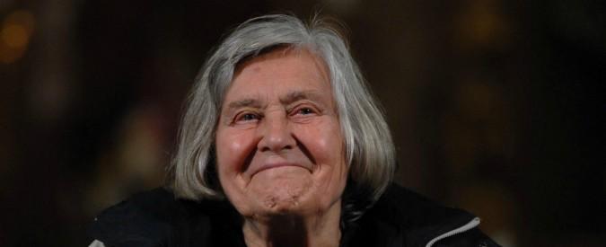 Margherita Hack, guerra per l'eredità dell'astrofisica: rinviata a giudizio la badante della scienziata e di suo marito