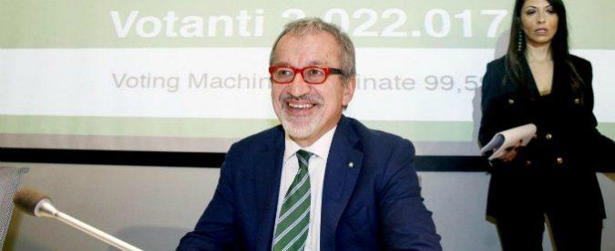 Referendum autonomia, Maroni esulta ma è una vittoria col trucco