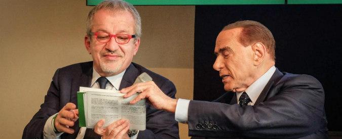 Referendum Lombardia Veneto, a ribellarsi dovrebbero essere le persone del Sud