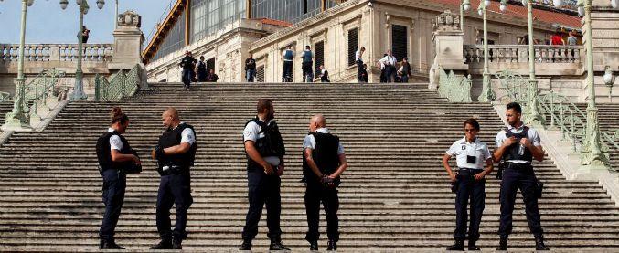 Attentato Marsiglia, arrestato a Ferrara un fratello di Ahmed Hanachi