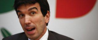 """Pd, Maurizio Martina prova a resuscitare il centrosinistra: """"Prepararsi insieme al voto"""". L'assemblea si farà 19 o 26 maggio - 10/12"""