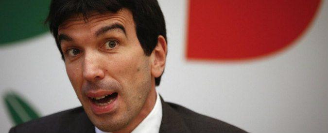 Stop glifosato, anche il ministro Martina contro il rinnovo dell'autorizzazione Ue