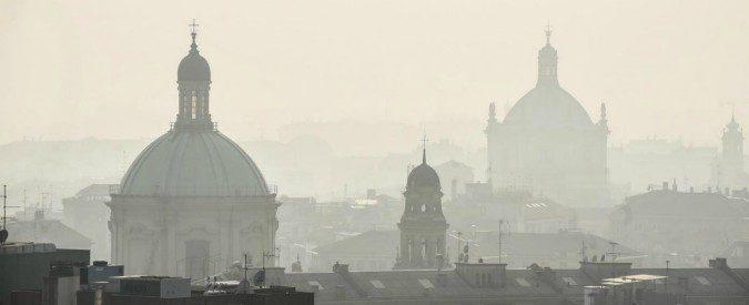 Come guarire dallo smog, senza bisogno della danza della pioggia