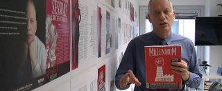Fq Millennium, da sabato 7 ottobre in edicola il sesto numero a cinquant'anni dal '68