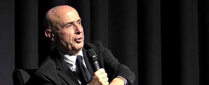 Primarie Pd, Marco Minniti verso l'addio: l'ex ministro non si fida di Matteo Renzi