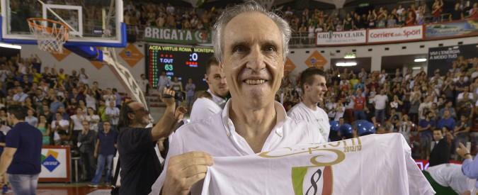 """Mens Sana Siena, il Tribunale della Fip conferma: """"Due scudetti revocati e radiazione per l'ex dg Minucci"""""""