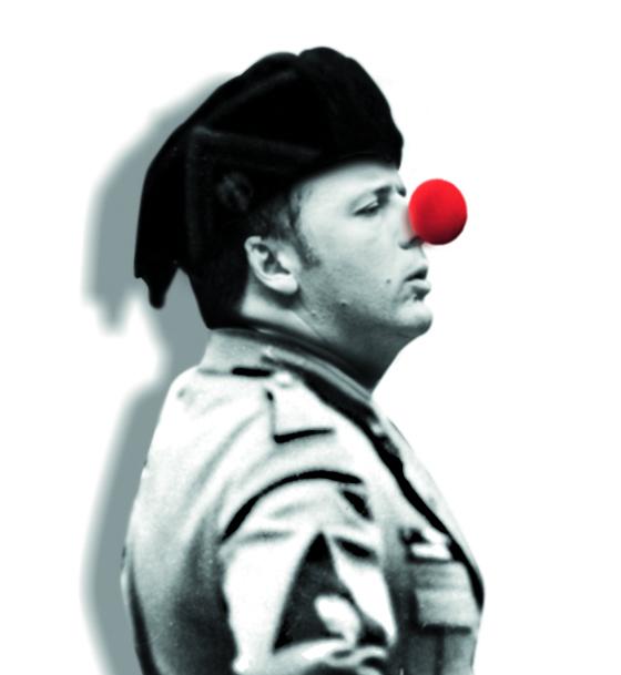 Sul Fatto del 25 ottobre – La stanca resa del Senato come nel 1923 a Mussolini