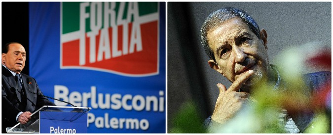 Elezioni Sicilia, Musumeci scopre di avere un (altro) condannato nelle sue liste. E Berlusconi rinvia ancora il suo arrivo