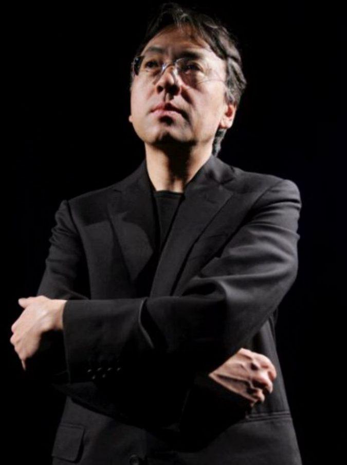 Il premio Nobel per la Letteratura 2017 a Kazuo Ishiguro