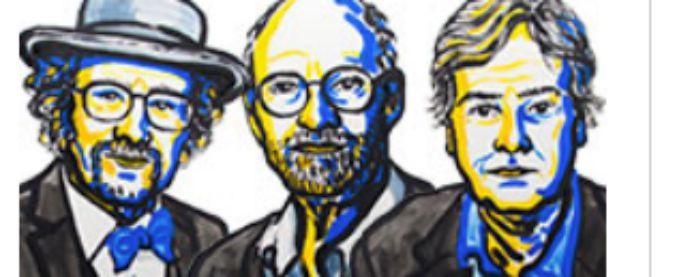 Premio Nobel per la Medicina a Jeffrey C. Hall, Michael Rosbash e Michael W. Young