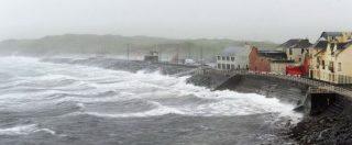 Uragano Ophelia, oltre 30 vittime tra Portogallo, Spagna e Irlanda. I venti alimentano centinaia di incendi