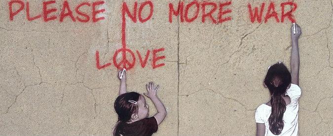 Violenze, può la nostra società vivere in pace?
