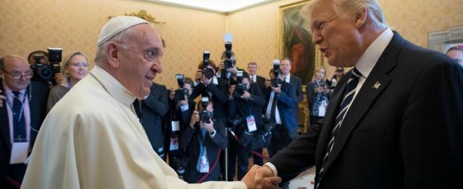 Nucleare, Papa Francesco chiama i grandi del mondo in Vaticano per parlare di disarmo (e allentare tensione Trump-Kim)