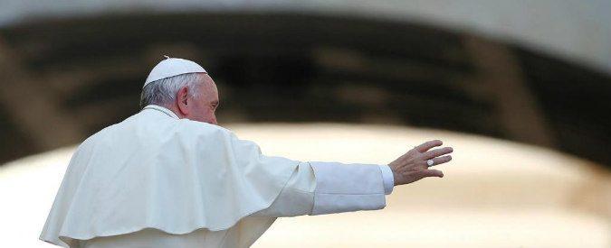 Vaticano, i nemici di papa Francesco non sanno più che cosa inventarsi