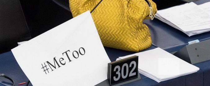 """Parlamento Ue approva risoluzione contro violenze sessuali: """"Ora task force di indipendenti per indagini interne"""""""