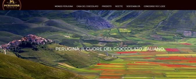Industria alimentare, in Umbria la crisi continua: Perugina e Colussi annunciano 500 esuberi