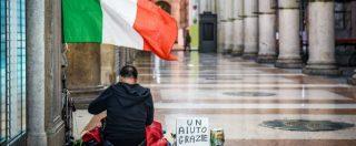 """""""Nel 2017 oltre 5 milioni di poveri assoluti: record dal 2005"""". Salvini: """"Prima gli italiani"""". Ma il 32% è straniero"""