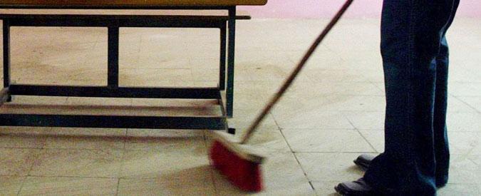 Mantova, pavimento pulito male: il consorzio lo lascia a casa a nove mesi dalla pensione