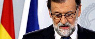 Catalogna, così Rajoy ha estremizzato il conflitto con Barcellona. Dagli accordi di Zapatero al muro contro muro