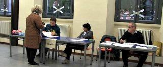 """Referendum Lombardia, seggi semideserti a Milano: """"In 3 ore appena 10 persone. Peggio del voto per le trivelle"""""""