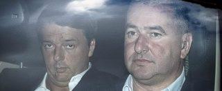 """Legge elettorale, Renzi dà l'ok: """"Il Rosatellum consente una coalizione più ampia. Avversari non sono dentro Mdp"""""""