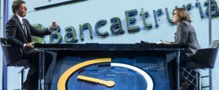 """Bankitalia, Renzi: """"Gentiloni? Ho saputo della mozione Pd allo stesso momento"""". Polemica con Boldrini sui regolamenti"""