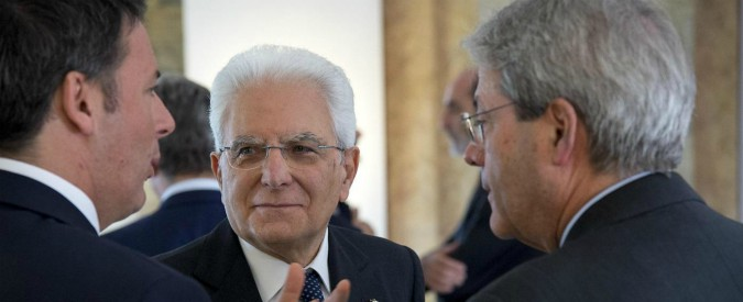 """Mine antiuomo, Mattarella rinvia la legge alle Camere: """"Non punisce i vertici delle banche che finanziano i produttori"""""""