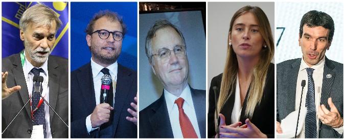 Bankitalia, Boschi, Martina, Delrio e Lotti assenti in Cdm: i renziani boicottano Gentiloni nel giorno della nomina di Visco