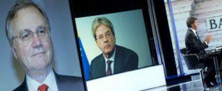 Bankitalia, la riconferma di Visco e la cinica mossa del pokerista Renzi che indebolisce l'Italia in Europa