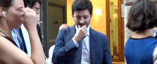 """Def, Mdp: """"Non ci sentiamo più in maggioranza"""". Quindi? """"Sostegno al governo"""". Parola di Roberto Speranza"""
