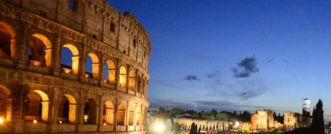 Il requiem di 'Roma' nelle parole di Vittorio Giacopini