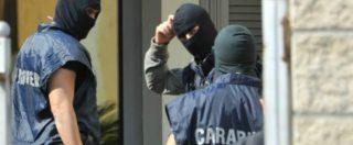 Puglia, blitz del Ros contro i clan leccesi della Scu: 33 arrestati