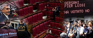 """Legge elettorale, diretta: secondo voto alla Camera, 308 sì. Renzi: """"Non è Fascistellum"""". M5s: """"Vero Parlamento è fuori"""""""