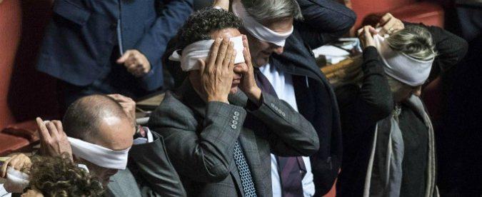 Rosatellum, l'obbrobrio nato per premiare i fedelissimi di Renzi