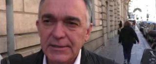 """Referendum autonomia, Rossi: """"Esiste una questione settentrionale. Ma non dividiamo il paese"""""""
