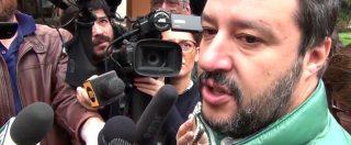 """Referendum Lombardia, Salvini: """"Affluenza? Tratteremo con il governo a prescindere"""""""